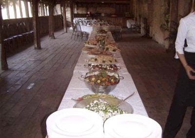 gallery-wedding-breakfast-buffet-long-barn-foxes-catering